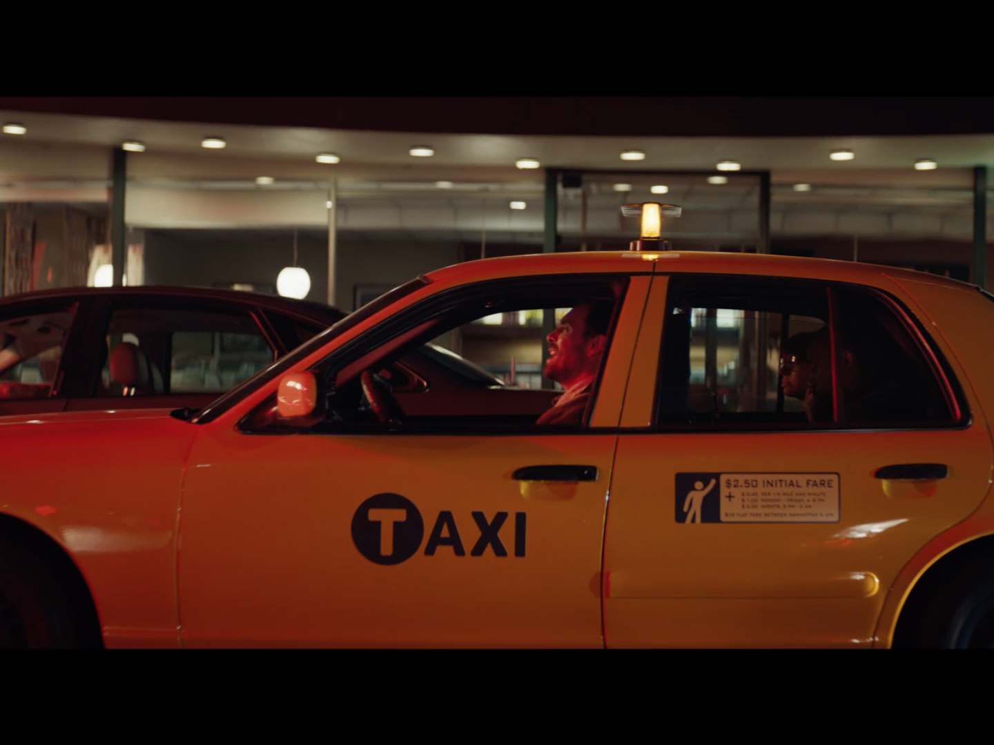 Image for Thursday Night Football - Taxi