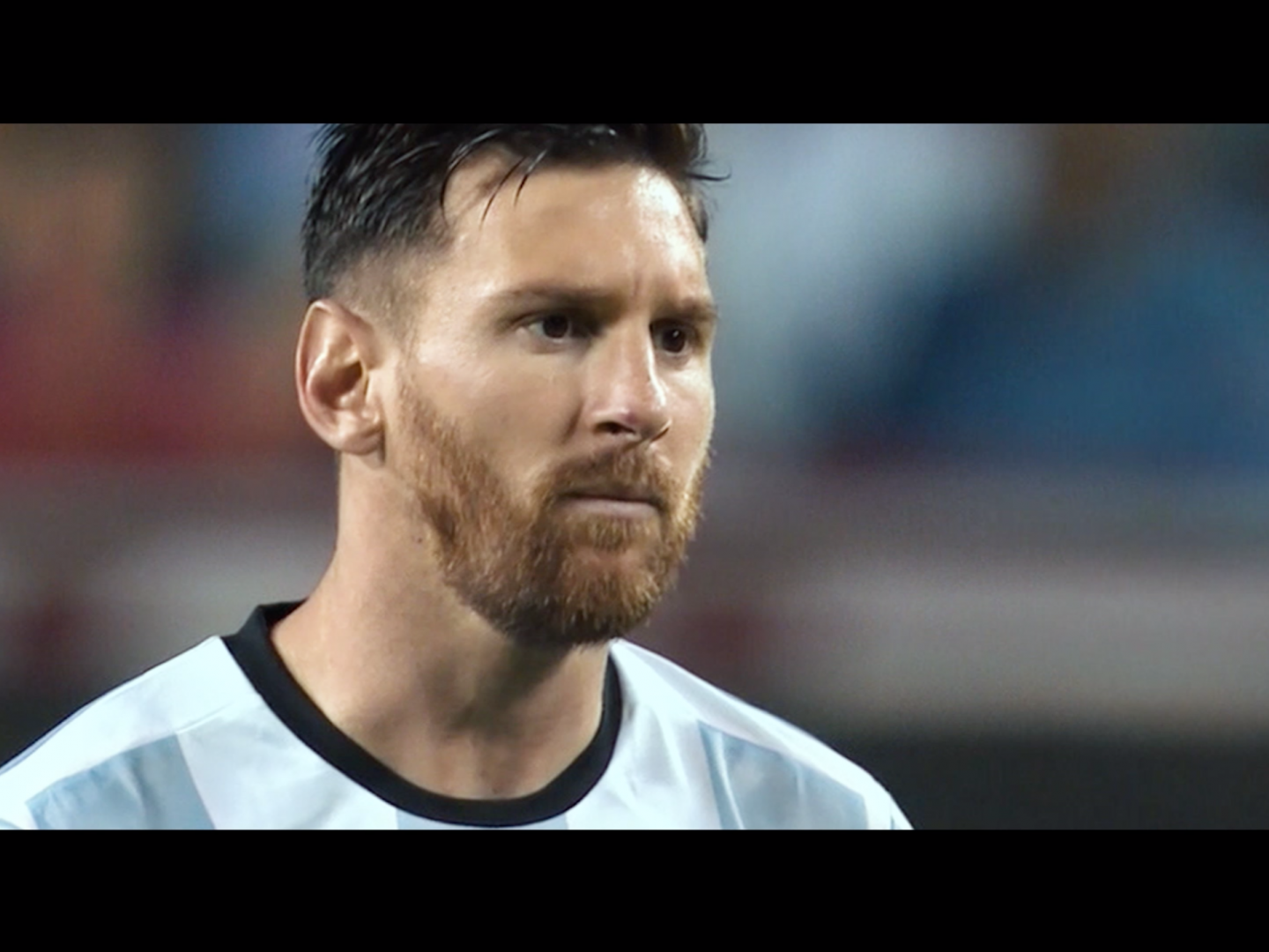 World Becomes World Cup - Messi...Men Become Gods Thumbnail