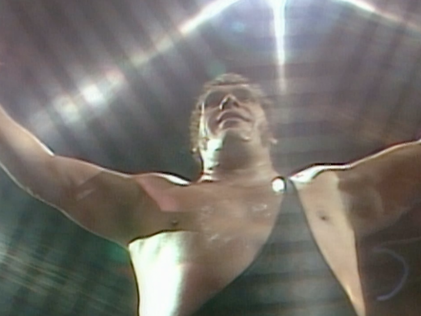 Andre The Giant Trailer  Thumbnail