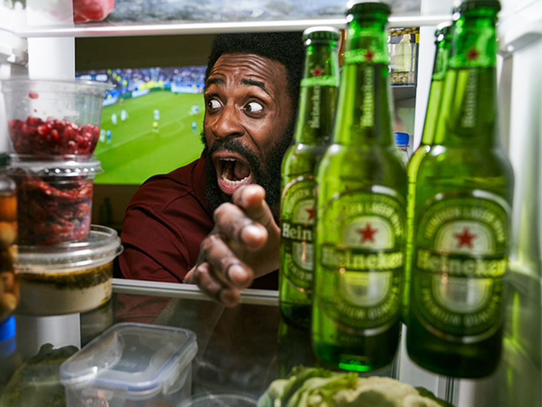 Heineken Unmissable  Thumbnail