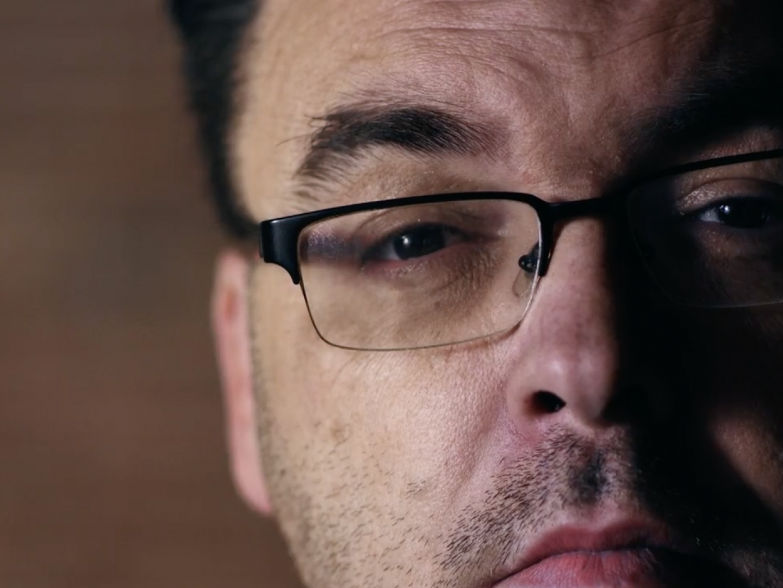 Mauro Ranallo: Bipolar Rock N' Roller Trailer Thumbnail