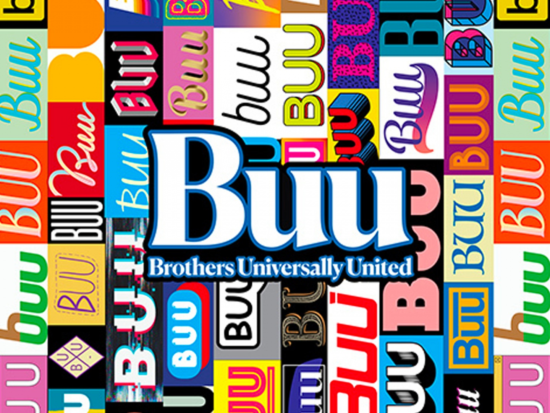 BUU. Write it, don't say it. Thumbnail