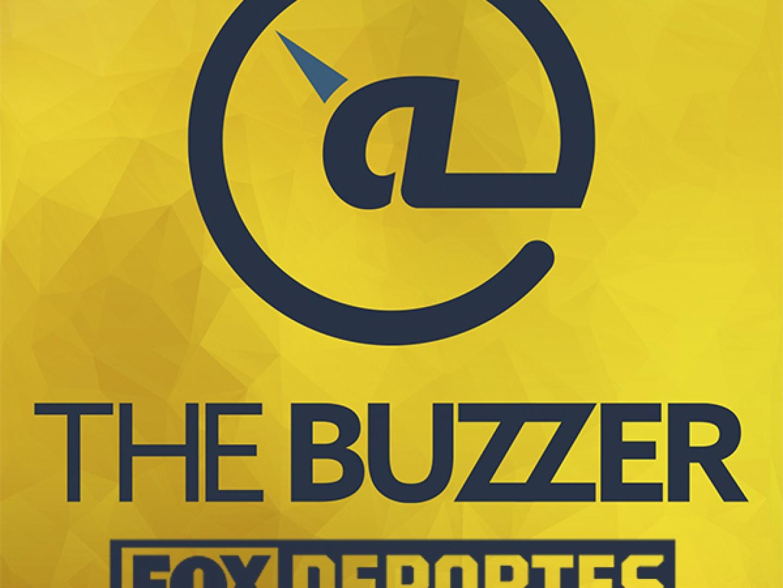 @TheBuzzer - FOX Deportes Thumbnail