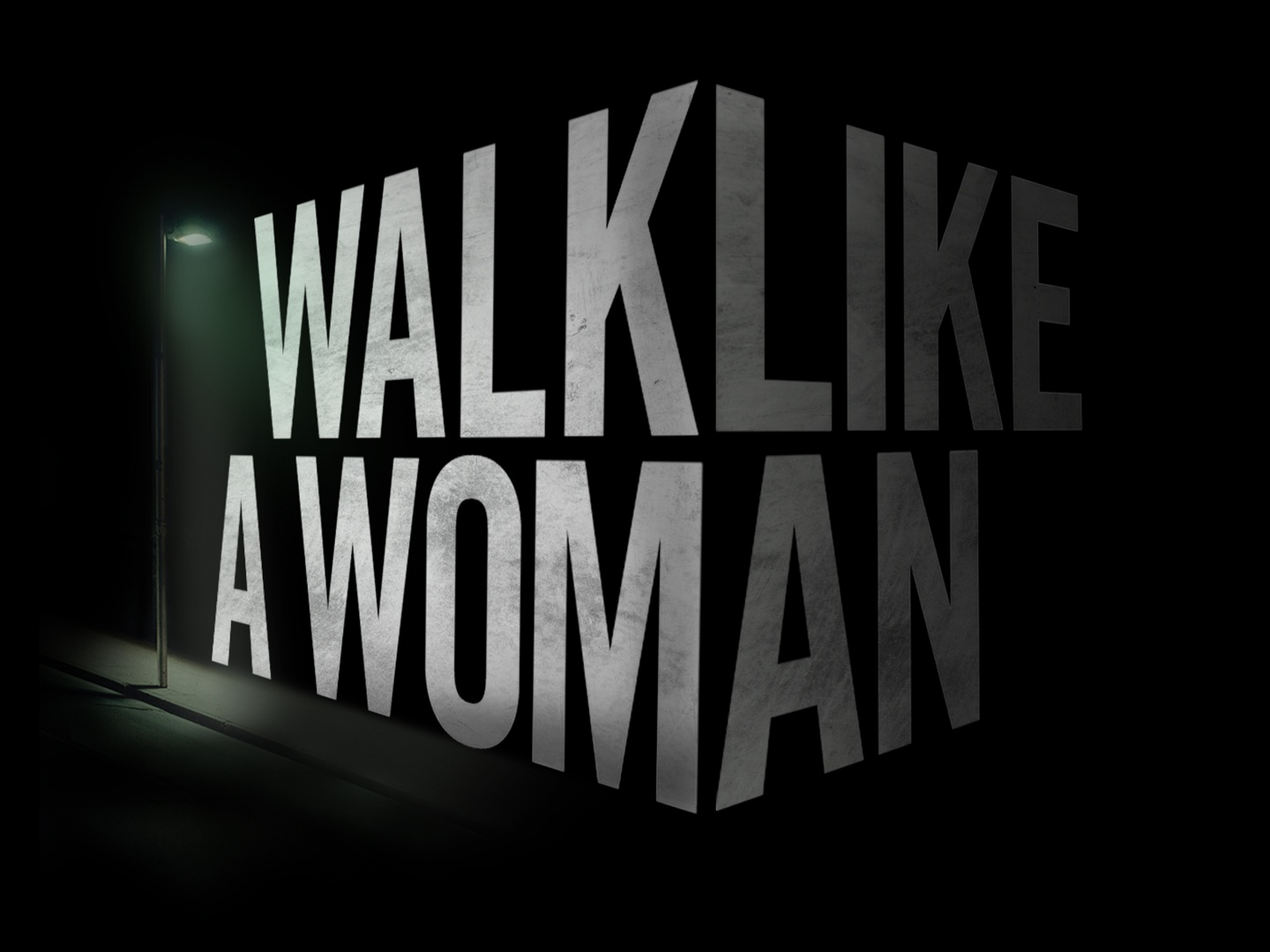 Walk Like A Woman Thumbnail