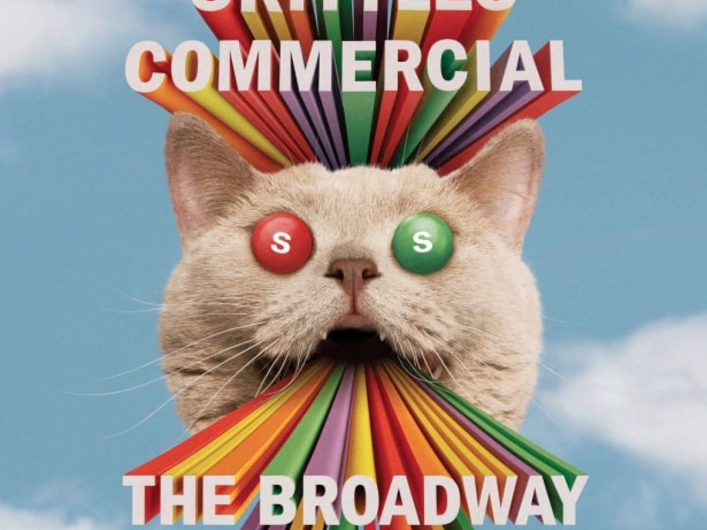 Broadway the Rainbow Thumbnail