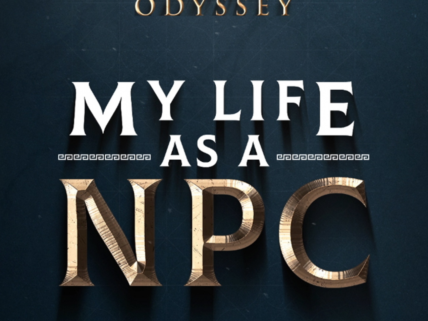 My life as a NPC Thumbnail