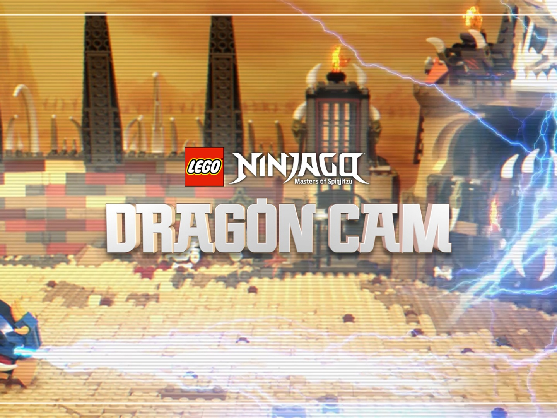 Ninjago Dragon Cam Thumbnail