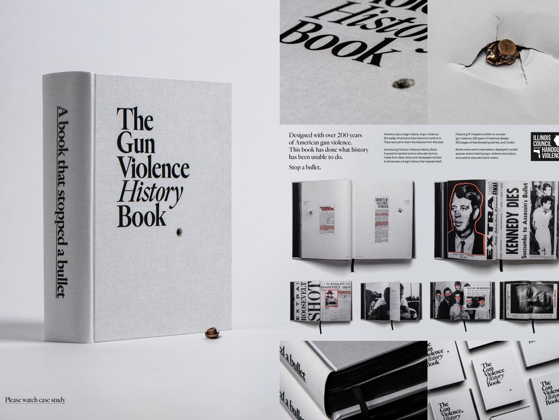 The Gun Violence History Book Thumbnail