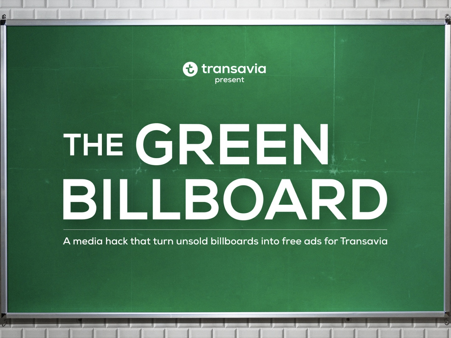 The Green Billboard Thumbnail