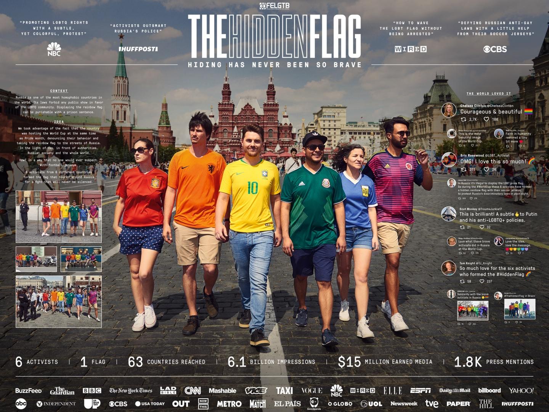 The Hidden Flag Thumbnail