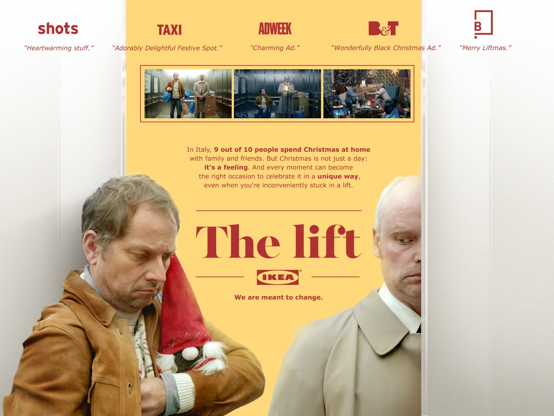 The Lift Thumbnail