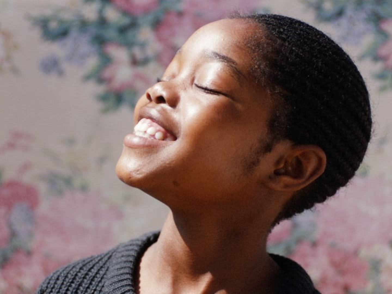 Just Do It: Caster Semenya Thumbnail