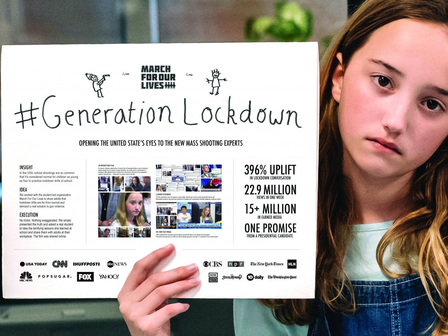 Generation Lockdown Thumbnail