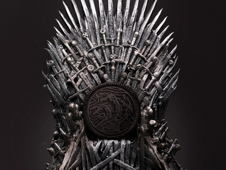 OREO x Game of Thrones Thumbnail
