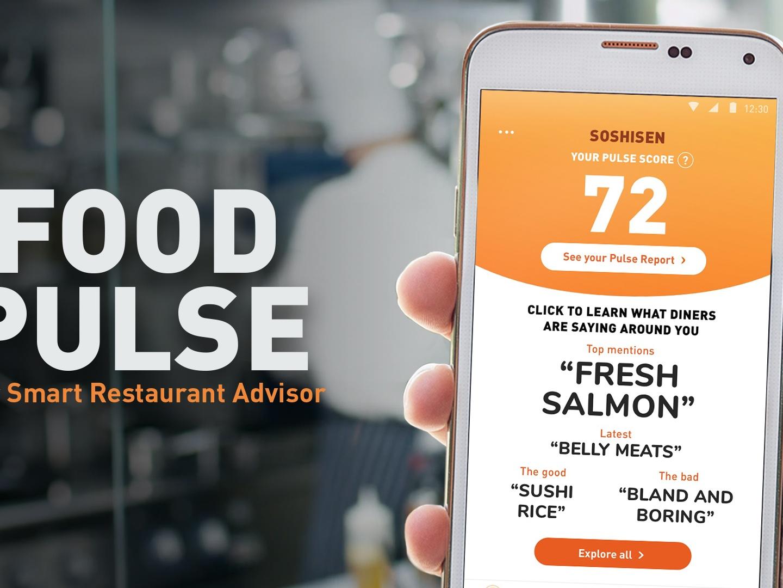 Food Pulse Thumbnail
