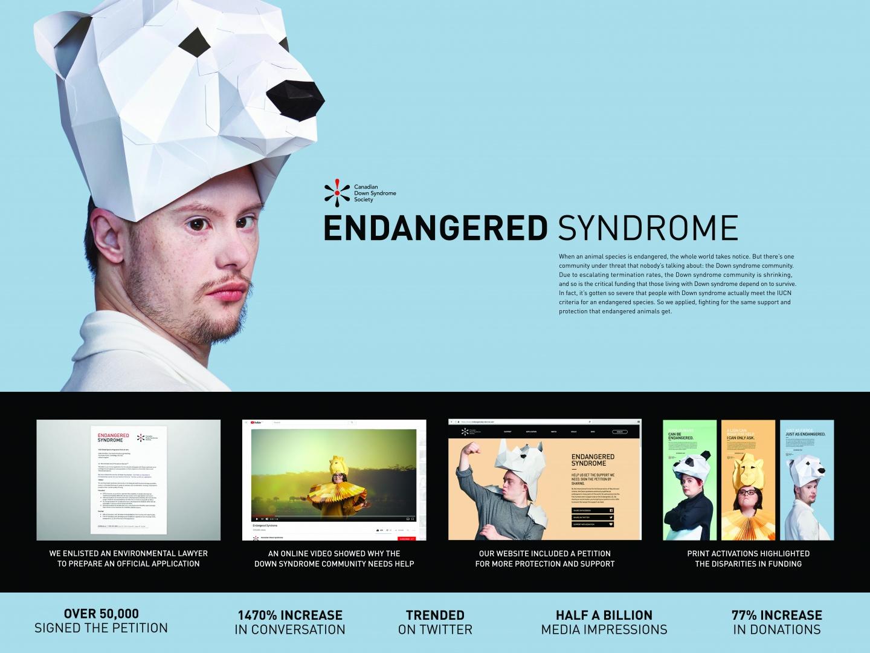 Endangered Syndrome  Thumbnail