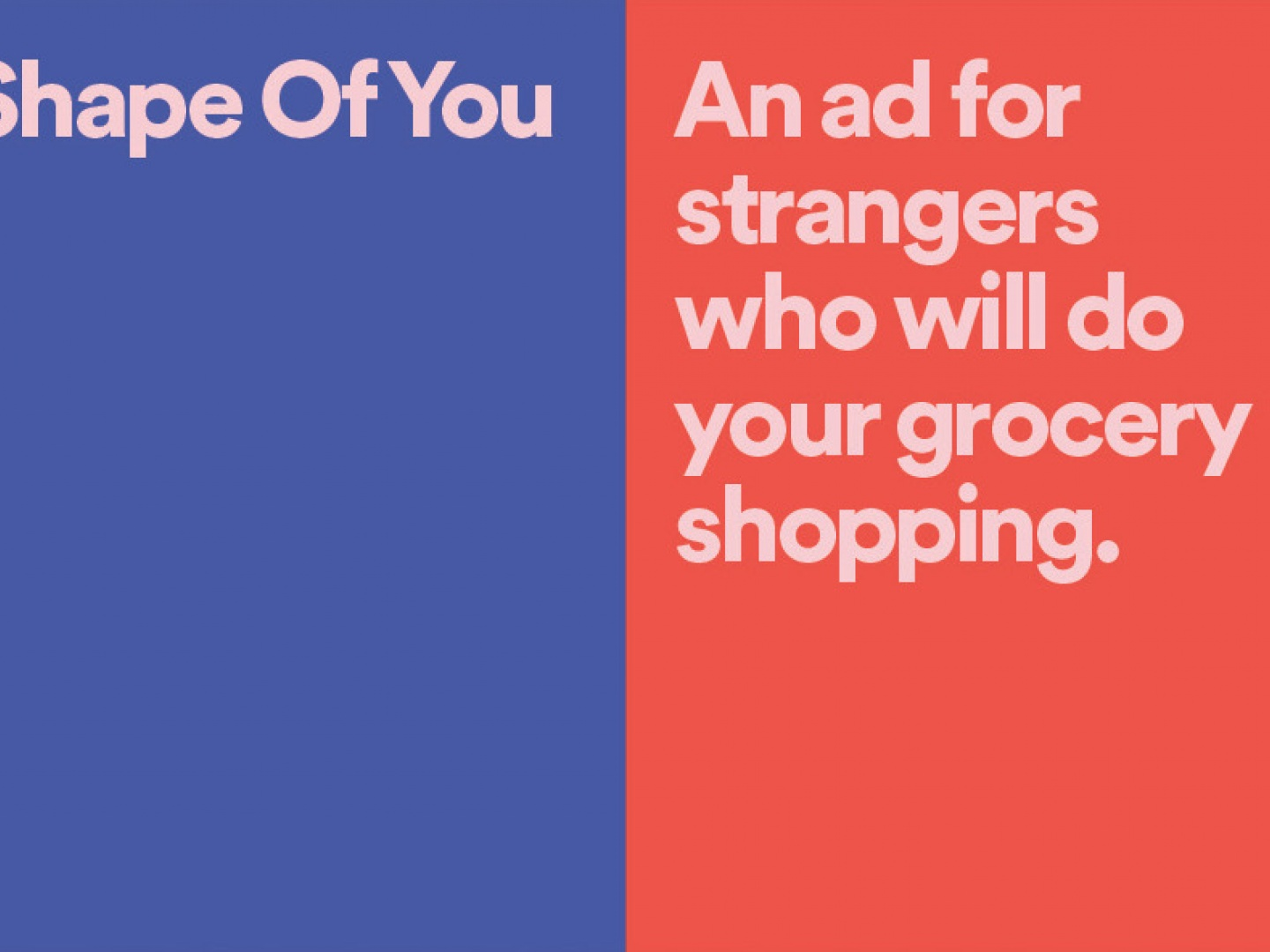 Image for Groceries