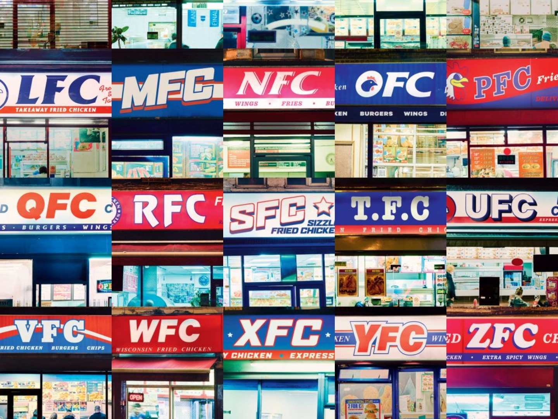 KFC 'AFC-ZFC' Thumbnail