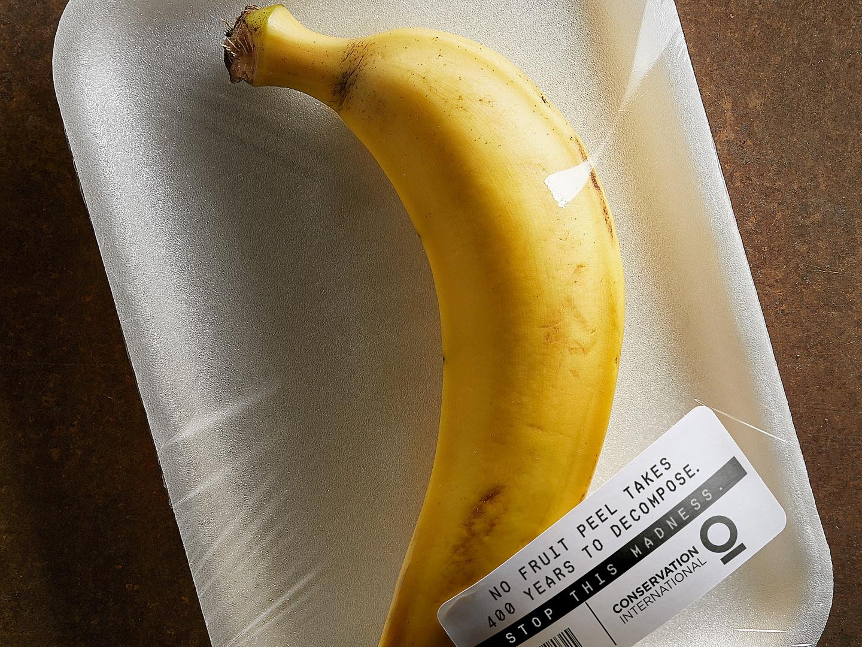 Banana Thumbnail