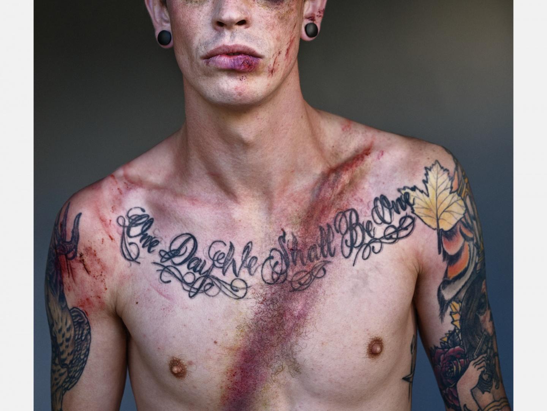Belted Survivors - Dylan Chirnside Thumbnail