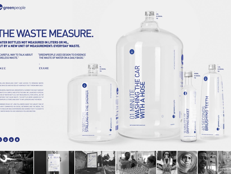 The Waste Measure Thumbnail