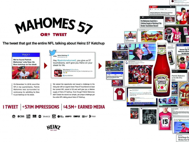 Mahomes 57 Thumbnail