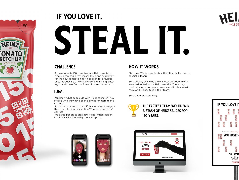 Steal It. Thumbnail