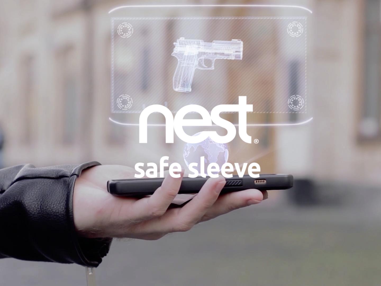 Secure Sleeve Thumbnail