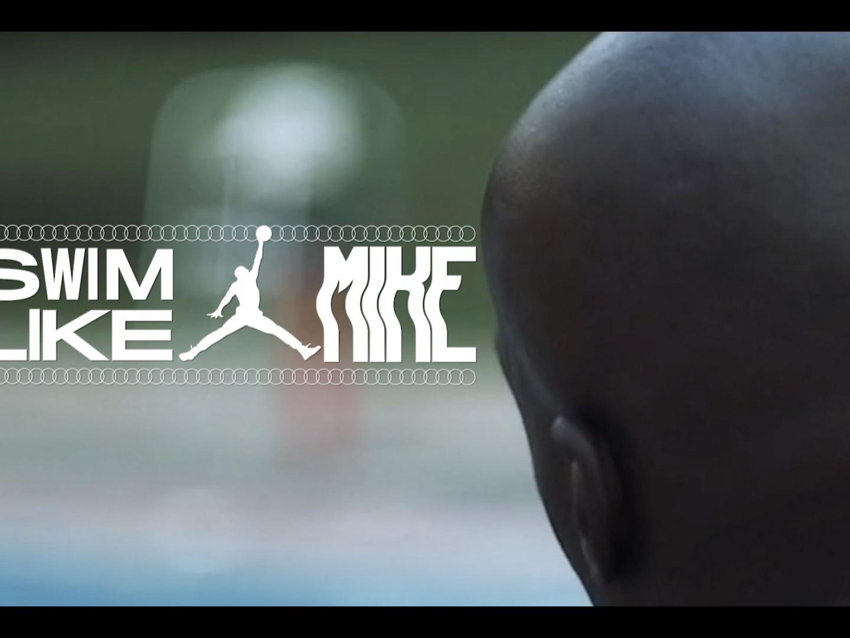 Swim Like Mike Thumbnail