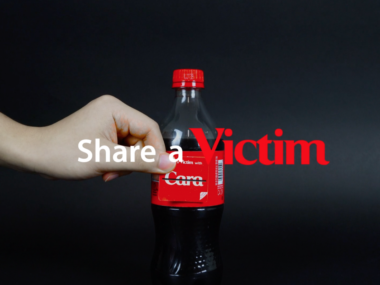 Share A Victim Thumbnail
