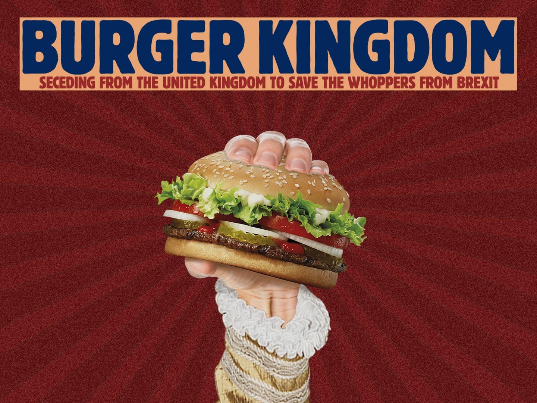 Burger Kingdom Thumbnail