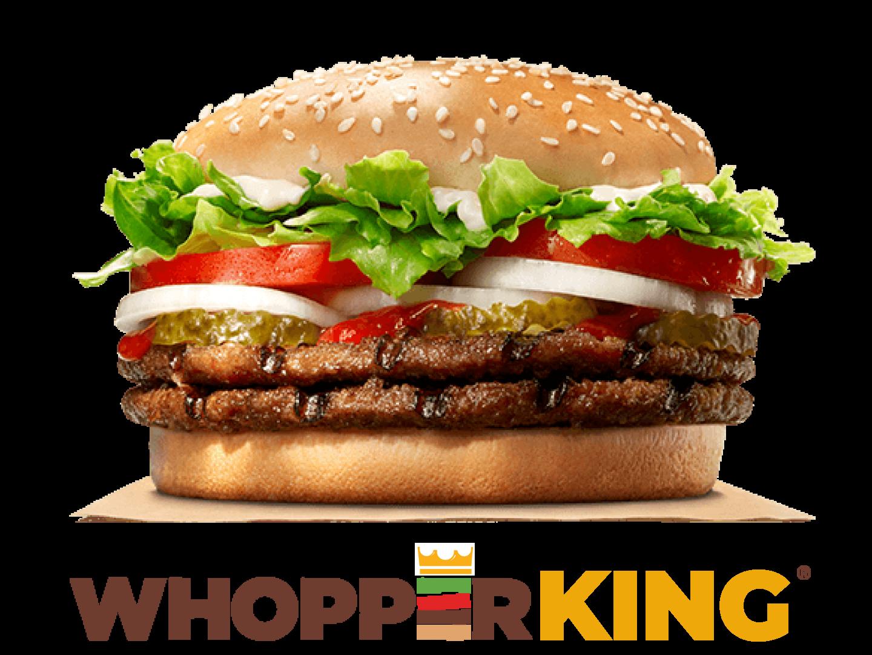 The WhopperKing Thumbnail