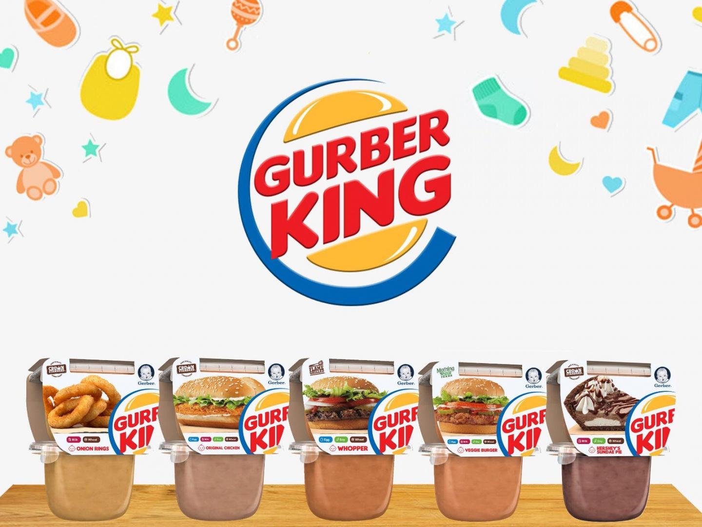 Gurber King Thumbnail