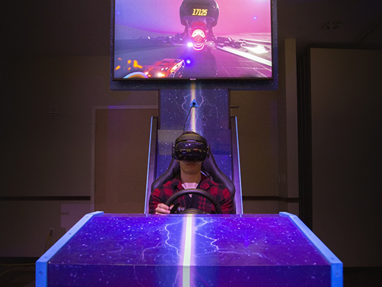 Muse Simulation Theory VR Experience Thumbnail