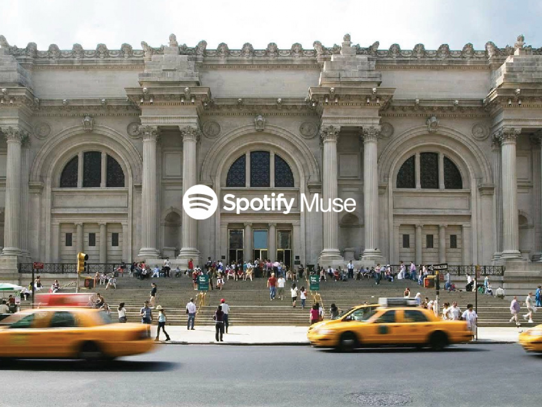 Spotify Muse Thumbnail
