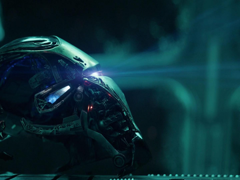 Avengers: Endgame,
