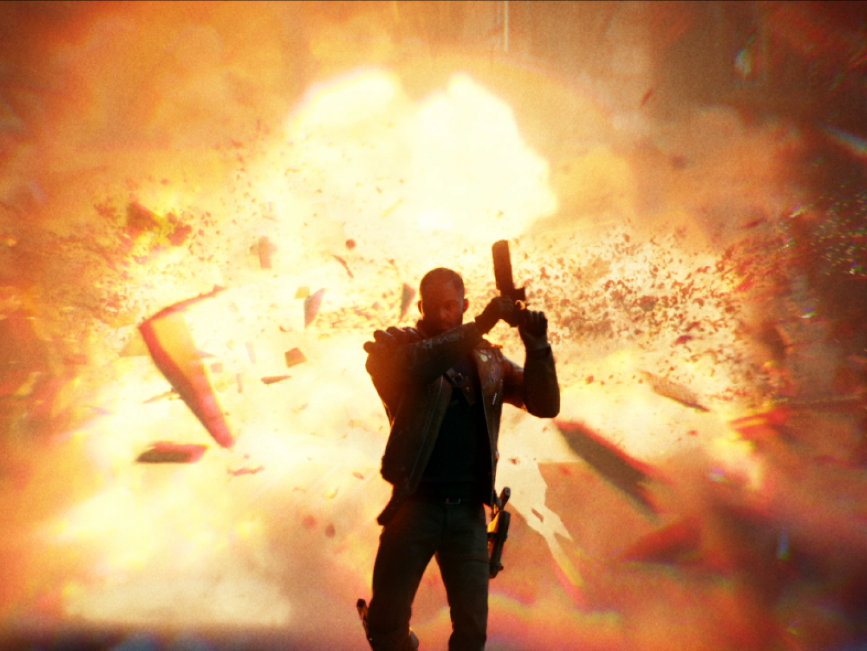 DEATHLOOP - Official E3 World Premiere Thumbnail