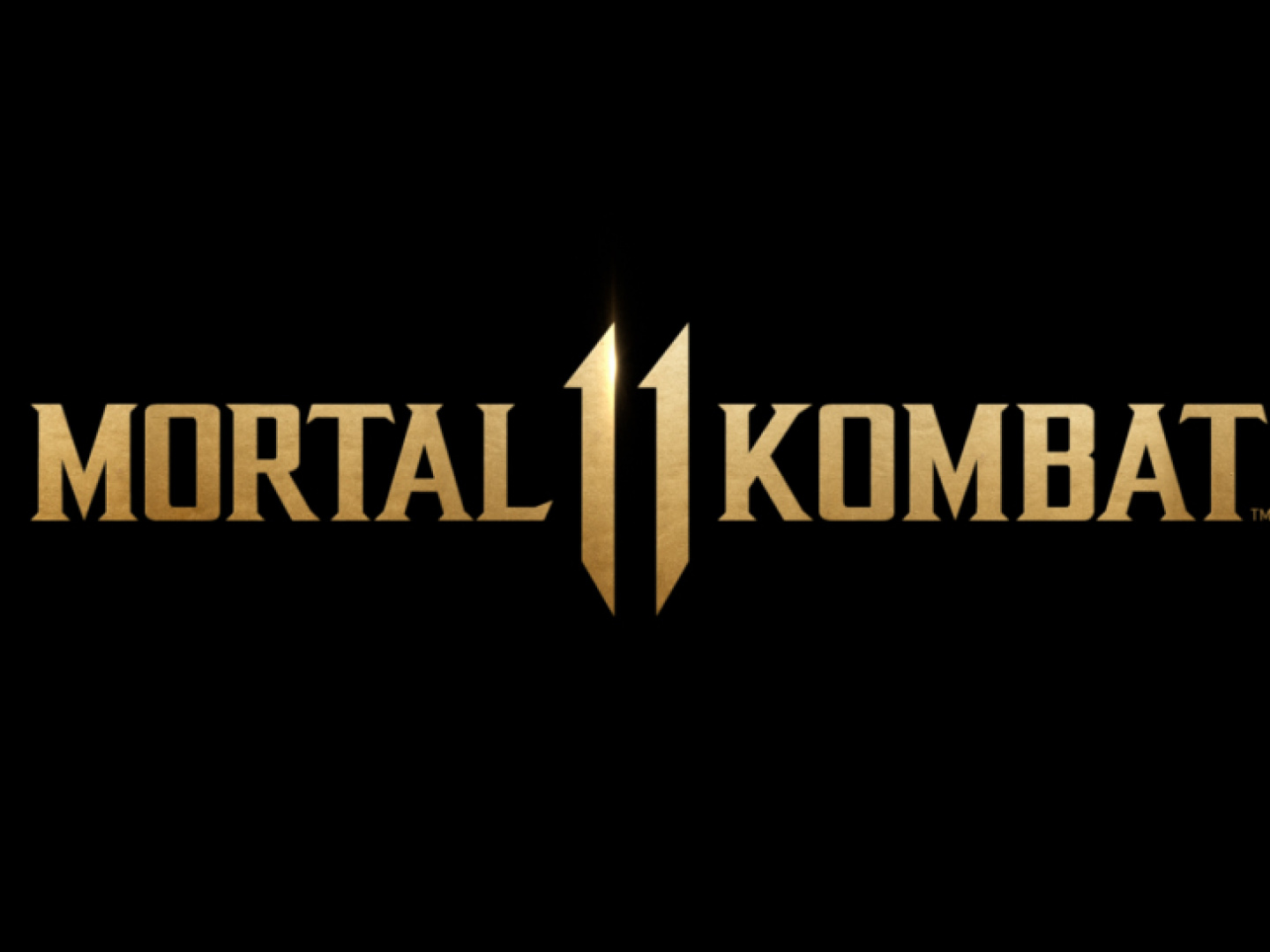 Mortal Kombat 11 Visual Identity Thumbnail