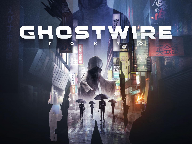 Ghostwire Tokyo - Key Art Thumbnail