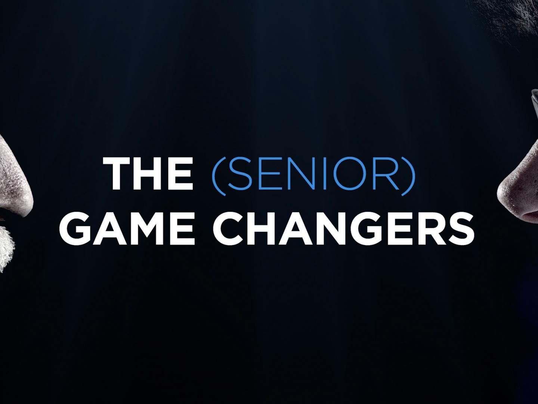 The Senior Game Changers Thumbnail