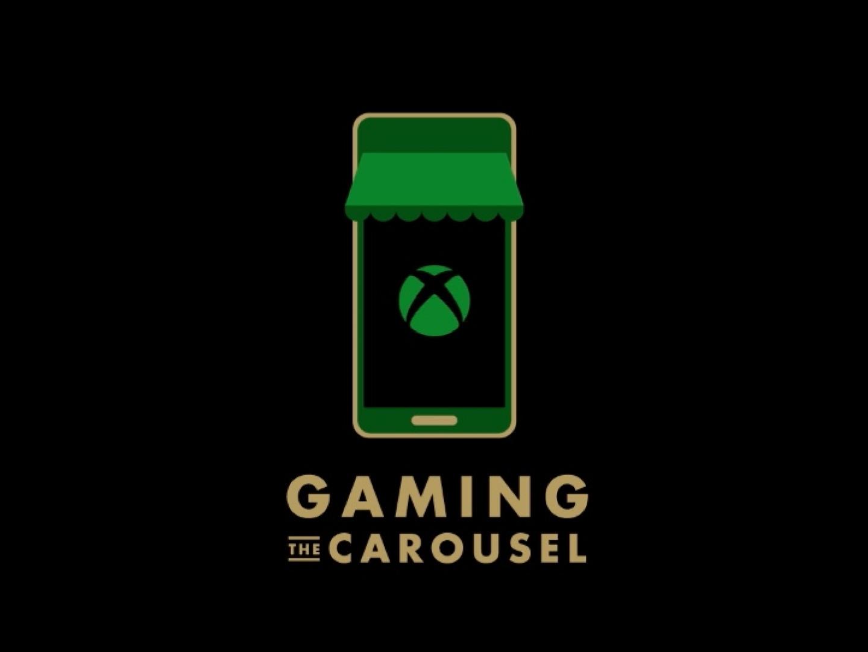 Gaming the Carousel Thumbnail