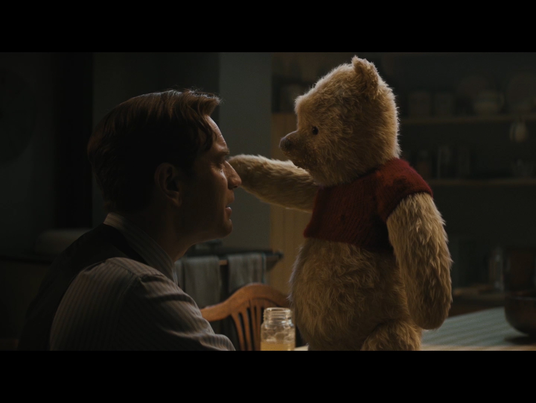 Christopher Robin - Announce Trailer Thumbnail