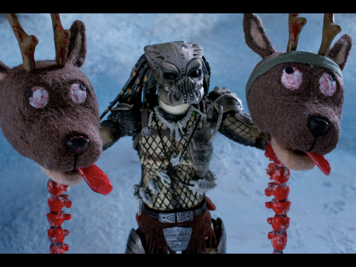 The Predator Holiday Special Thumbnail