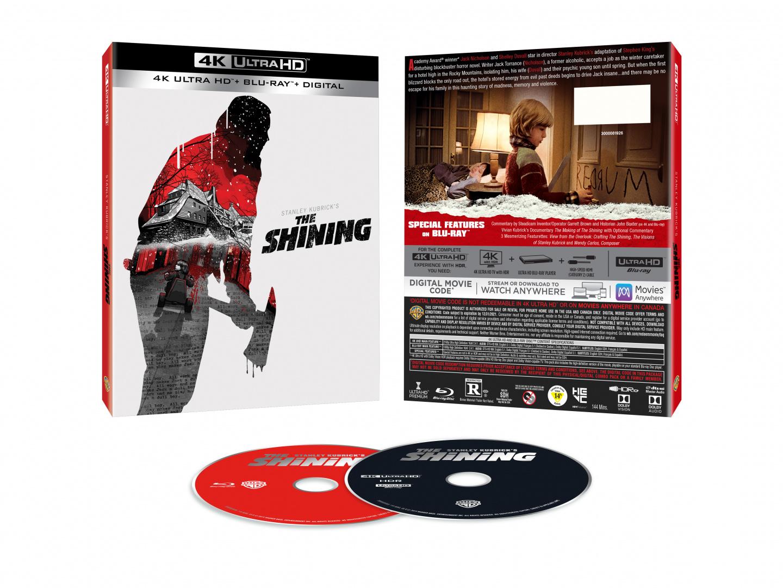 The Shining 4K O-Slipcase Thumbnail