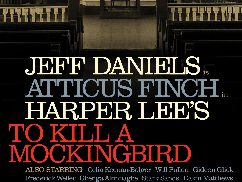 To Kill a Mockingbird Integrated Campaign Thumbnail