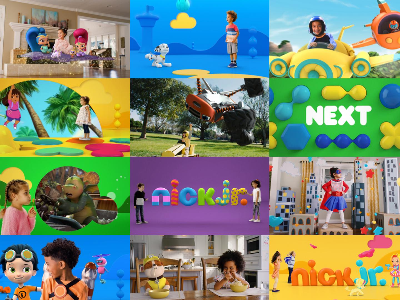 Nick Jr Reband Compilation Thumbnail