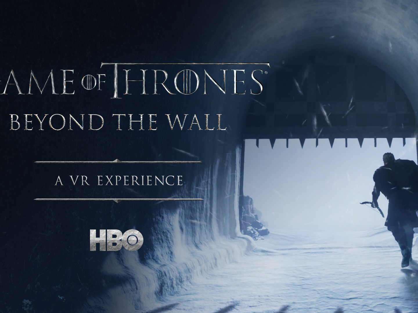 Image for Game of Thrones: Beyond the Wall Virtual Reality