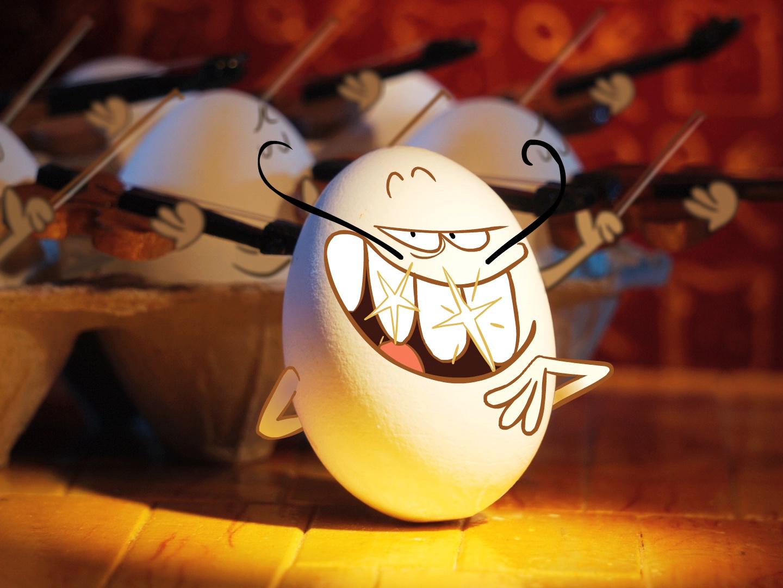 Nickelodeon Egg Opera Ident Thumbnail