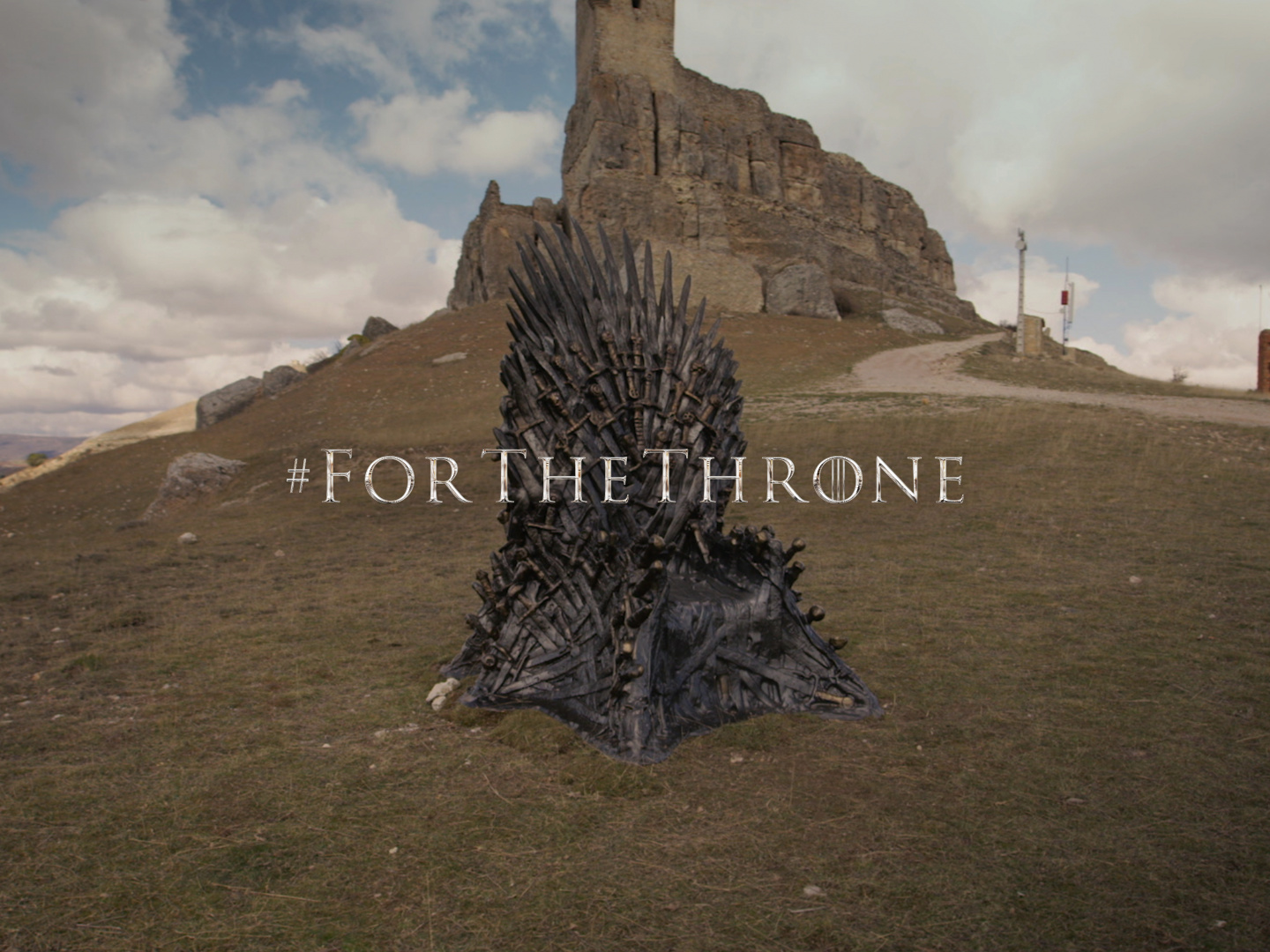 Game of Thrones | Quest for the Throne Thumbnail