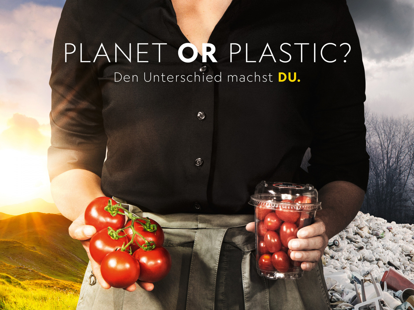 Planet or Plastic GAS campaign Thumbnail